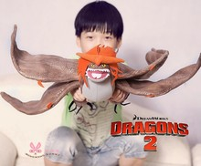 New Arrival Moive How To Train Your Dragon 2 Cloud Jumper Dragon Plush Toy, Quality PP Cotton Stuffed Doll WHOLESALE