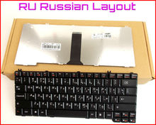 New Keyboard RU Russian Version for IBM Lenovo TYPE 0768 BCF84-US 4233-52U X08-US 85T1NM BCF-84US 8922 Laptop