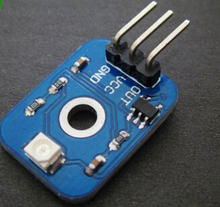 UV Detection Sensor Module Ultraviolet Ray Module For Arduino Sensor(China)