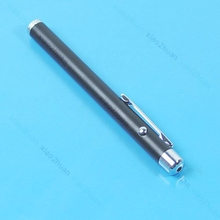 New Red Powerful Laser Pen Pointer Beam Light 5mW(China)
