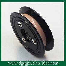 Assemble ceramic wire guide pulley CR1005-B08 for wire drawing machine(China)