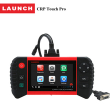 Launch Official Store automotive scanner Launch CRP Touch Pro Bluetooth wi-fi connect analyzers diagnosis of vehicle failure(China)