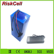 Free Customs taxes 52V Lithium Ion Battery / 51.8V 40AH  Battery Pack / 52V Lithium Iron Phosphate Battery on Sale for UPS,Led