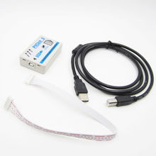 Enhanced Microchip PIC Emulator PICKit2 Programmer + USB Cable + ICSP Cable(China)