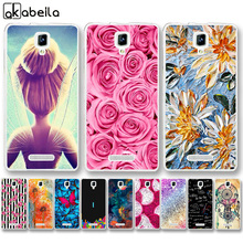 Buy AKABEILA Soft TPU Plastic Phone Cases Lenovo A1000 A1000m A1000a20 A2800 A2800-D A2800D Covers Nutella Flamingo Tetris Bags for $1.98 in AliExpress store