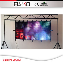 Free shipping PC controller programmable led signboard name card(China)