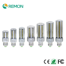 High Quality Bulb 5736 SMD E27 E14 85-265V LED Lamps Upgrade Aluminum PCB Cooling Replace Compact Fluorescent light