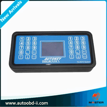 Car OBD2 Code MVP transponder key programmer v9.9 MVP Pro key programmer no token limit MVP autokey diagnostics MVP Key Decoder