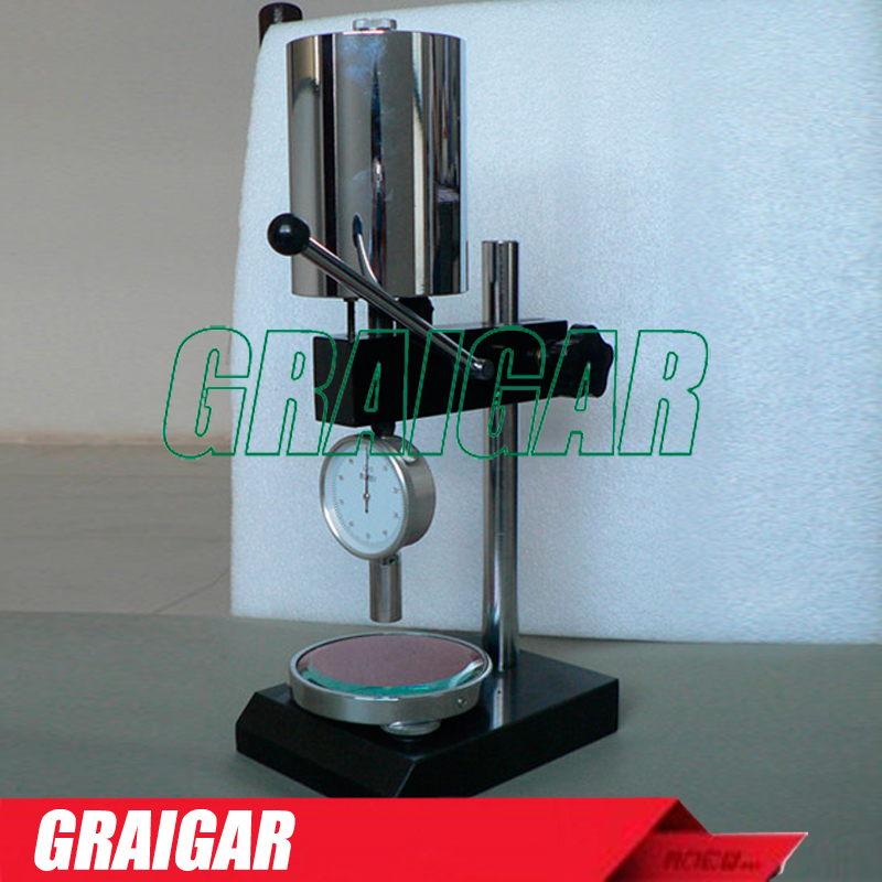 LAC-YJ  Test Stand for Shore A C Durometer Hardness Tester Double Needle<br><br>Aliexpress