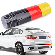 Buy 1.5M DIY Germany Flag Sticker Car Auto Hood Body Roof Bumper Decal Stripe Decor Fit Mercedes Mazda VW Audi Kia Toyota BMW for $3.51 in AliExpress store