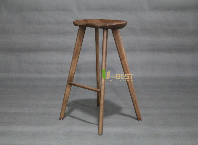 u-best furniture bar chair counter stool kitchen stool (3)