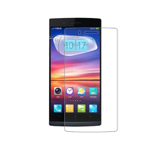 OPPO Find 5 X909 Tempered Glass 100% Original Premium Screen Protector  For OPPO Find 5 X909 Cell Phone + Free shipping