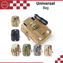Buy ocolor Universal Outdoor Sports Bag Wallet Purse blackview A9 pro P2 lite BV7000 BV8000 PRO UMI C noteG Z1 doogee Y6 shoot 2 for $4.99 in AliExpress store