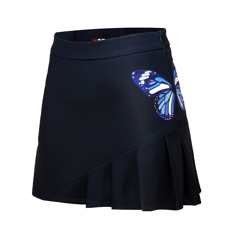 2017 New Golf Womens Skirt Golf Apparel Ladies Shorts Skirts Summer Sports Training Mini Tennis Skort<br>