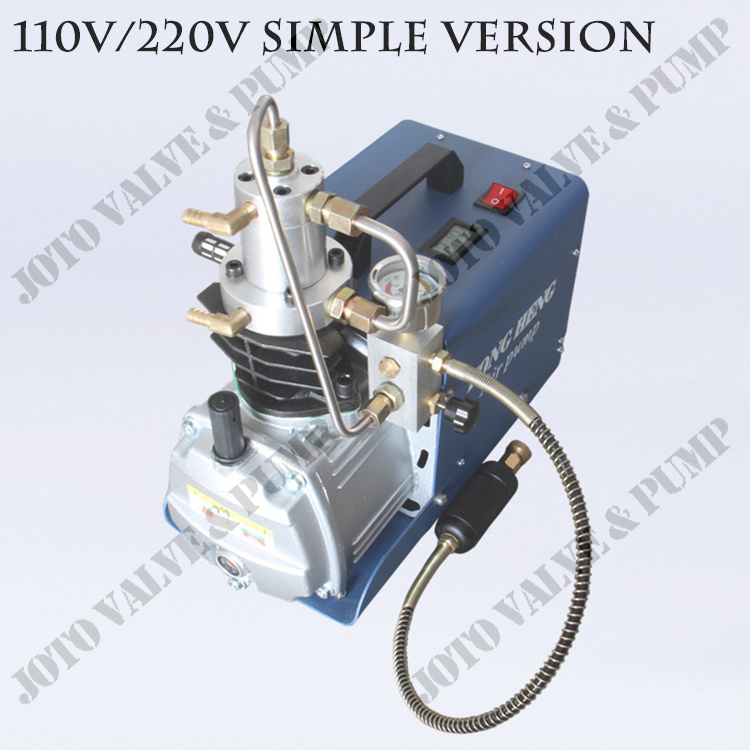 220v simple version