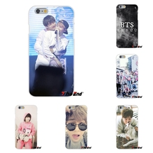 Hot J-HOPE SUGA Bangtan Boys BTS Soft Silicone Case For Samsung Galaxy A3 A5 A7 J1 J2 J3 J5 J7 2015 2016 2017