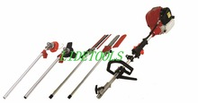 China GX35 Copy engine,Multi brush cutter ,pole chain saw,pole hedge trimmer6 in 1,(China)