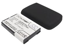 Battery For BLACKBERRY For Bold 9700 (p/n ACC14392-001, BAT-14392-001, M-S1) With Back Cover(China)