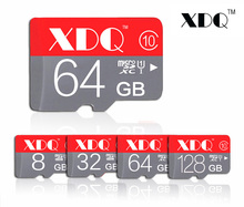 8GB 32GB 64GB 128GB Micro SD Card Class10 Flash Memory Card 16gb 4gb Microsd SDHC TF sd card for mobile phone