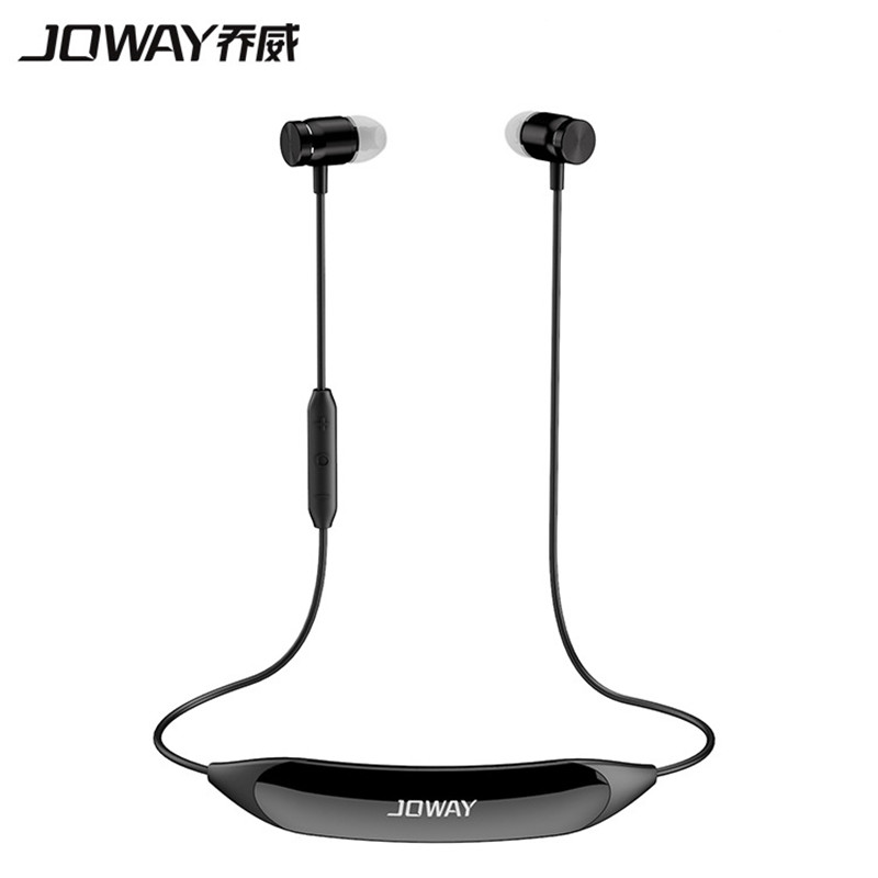 JOWAY H09 new 4.1 massage sports Bluetooth headset stereo high quality high power waterproof intelligent voice call vibration<br>