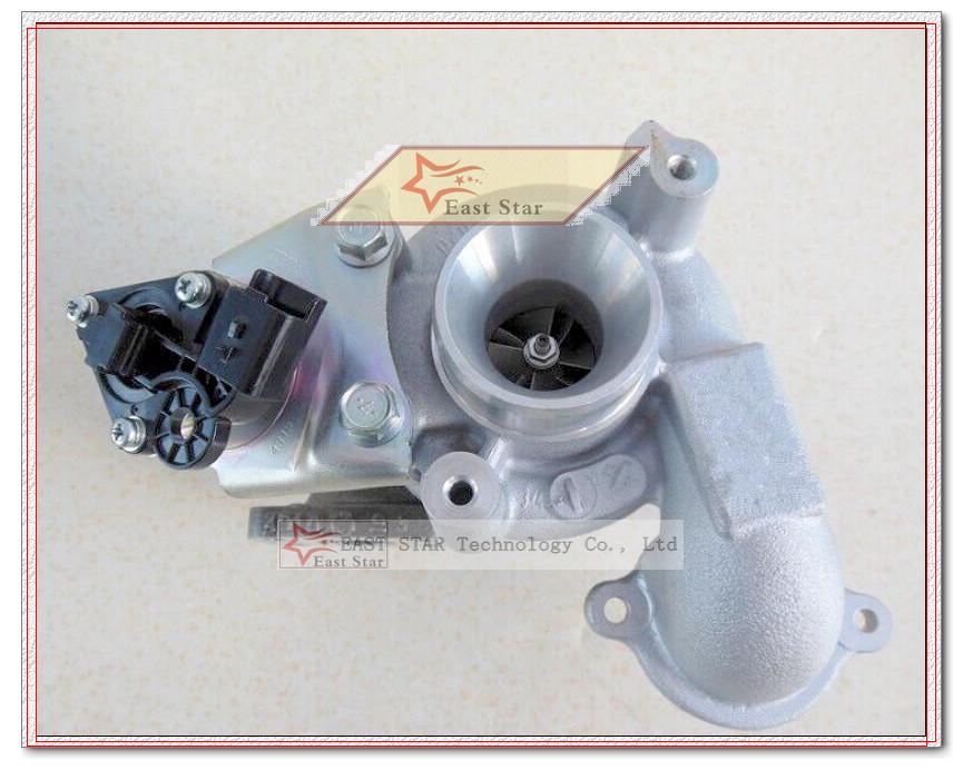 TD025 49373-02013 49373-02003 49373-02002 0375Q9 For Citroen C3 Berlingo II C-Elysee DS 3 For Peugeot 2008 1.4L 208 308 DV6ETED4 TZJA 1.6L HDi (2)