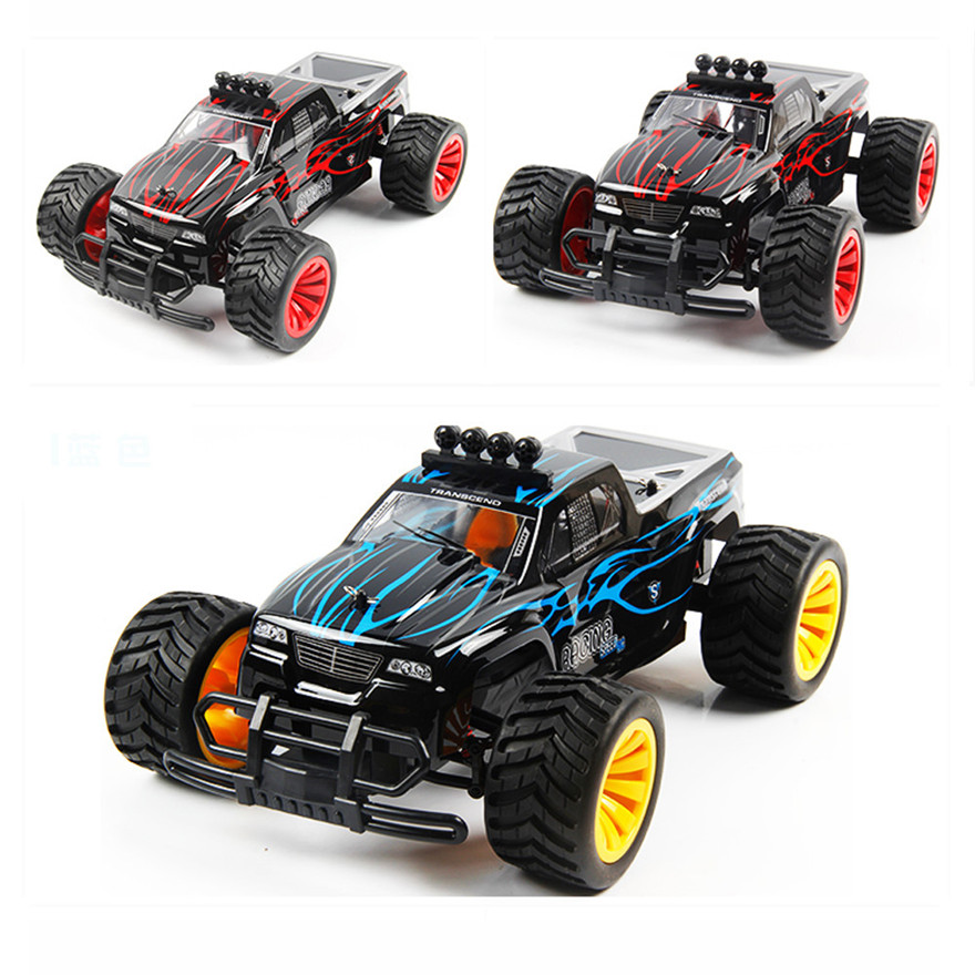 High Quality BG1502 1/16 High-Speed Car Remote Contro 2.4GHz Electric RC RTR Car Top Racing Gift For Children Toys Wholesale<br>