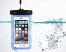 Swimming Sealed Waterproof Bag Pouch Touch Mobile Phone Case+Arm band Bet For Huawei Mate S,Enjoy 5s,Honor Holly 2 Plus,P9 Plus
