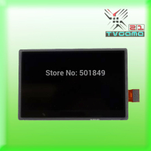 Good Quality LCD Screen Game Replacement For PSP GO(China)