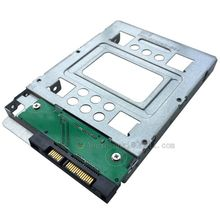 "HP 2.5"" To 3.5"" 654540-001 SAS&SATA&SSD Converter HDD Drive Hard Disk Bracket Caddy Server Adapter NEW Free Shipping"