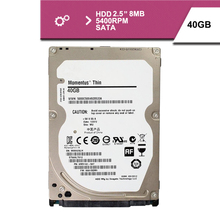 "SNOAMOO Brand Sealed 2.5 ""40GB sata 100MB/s notebook hdd hard disk drive 2mb 4200rpm"