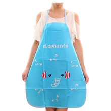 Kitchen Waterproof Apron Women Kids Novelty Aprons apron for the kitchen cooking apron funny Funny gifts cooking utensil(China)