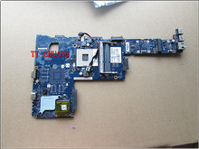 PBQAA LA-7101P REV 1.0 for toshiba satellite P700 P745 Laptop motherboard HM65 GeForce GT525M 100% Fully Tested