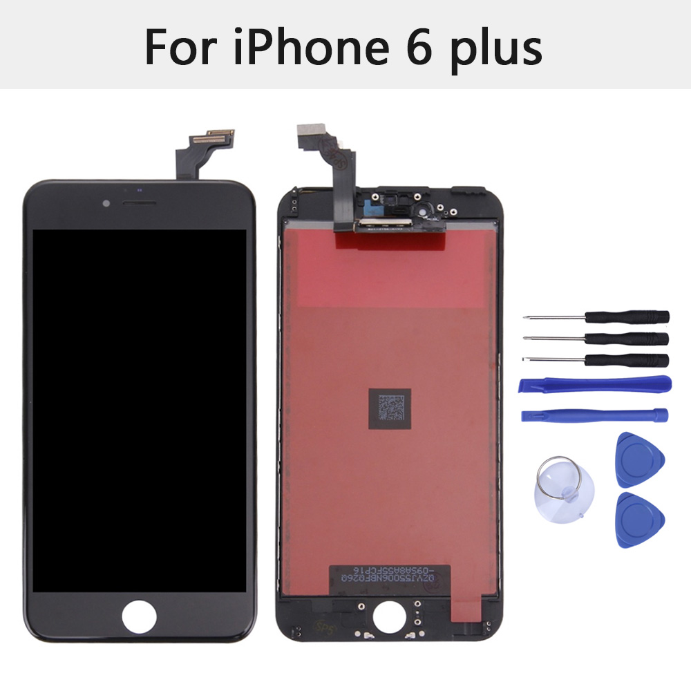 LCD For iphone 6 plus (1)