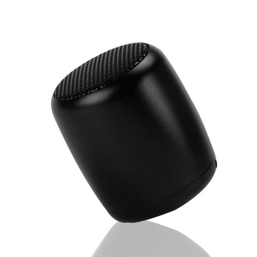 Aimitek Mini Wireless Speaker Small Pocket Size black-3