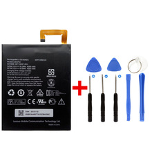 NEW L13D1P32 4290mAh Li-ion Polymer Tablet PC battery For Lenovo Lepad A5500 Lithium Batteries A8-50 Replacement Tool kits