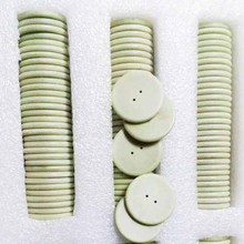 1000pcs/lot Alien H3 chip durable High Temperature UHF RFID Laundry Tag(China)