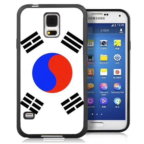 картинки корейский флаг
