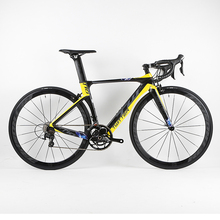 2017 Twitter T10 Light Weight Men/Womens 22 Speed 700C Carbon Complete Road Racing Bikes Bicycles BICICLETA Ciclismo for Sale(China)