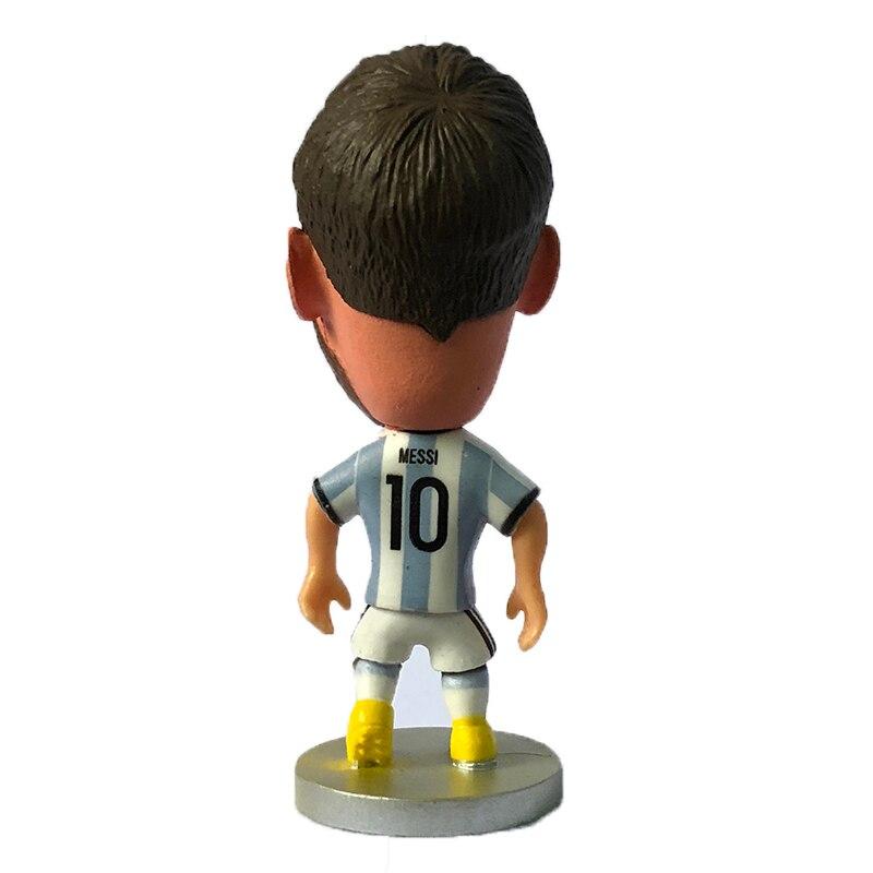 10.Messi 2018