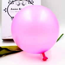 multicolor Pearl Latex Balloon Inflatable Wedding Decorations 100pcs/lot 1.5g Air Ball Happy Birthday Party Supplies Balloons 5z(China)