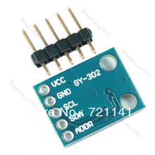 OOTDTY BH1750FVI Digital Light Intensity Sensor Module For AVR For Arduino 3V-5V Power