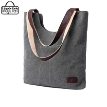 Pure Color High Quality Canvas Women Handbag Design Famous Brands Women Bag Female Tote Lady Luxury Women Shoulder Bags C1213/l