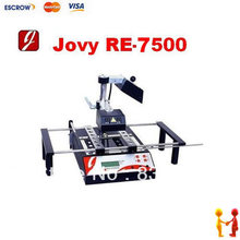 Infrared BGA Rework Machine Jovy RE-7500, BGA Repair System JOVY RE7500 Technology from Germany(China)