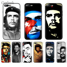 coque iphone 8 cheguevara