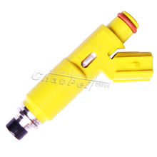 New Brand Fuel Injector For Car High Quality Nozzle Oem 23250-28050/23209-28050 Auto Spare Parts Factory China Hot Sale