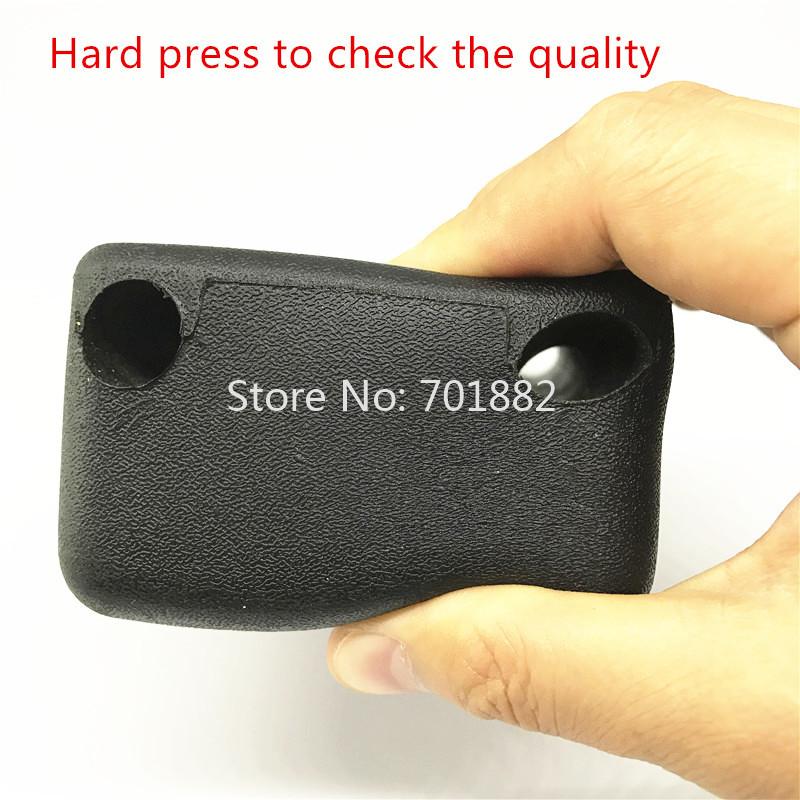 Jadkinsta Soft Sponge Camera Shoulder Pads for DSLR SLR Rod Rig Shoulder Pad Holes Distance 60mm Photography Accessories (4)
