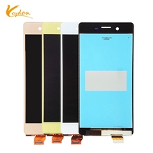 "5.0"" 100%Tested For SONY Xperia X F5121 F5122 LCD Display Touch Screen Digitizer Assembly Replacement Display For sony F5122(China)"