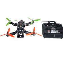 Buy 4-axis Aircraft RC Quadrocopter Helicopter ARF 250 Pro Frame T6EHP-E 6CH TX/RX 1860 2400kv Motor Battery for $116.33 in AliExpress store