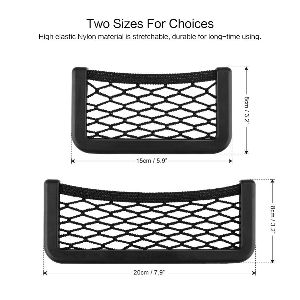 Car Seat Net Bag (2)