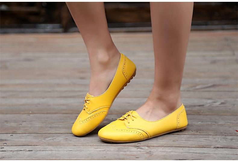 AH 2511 (11) Women's Flats Shoes